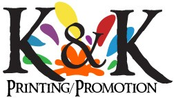 K&K Printing Services | Printing, Promotional Products